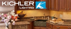 Kichler Cabinet and Undercabinet Lighting
