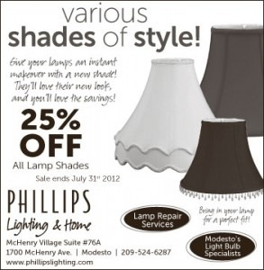 Lampshade Sale