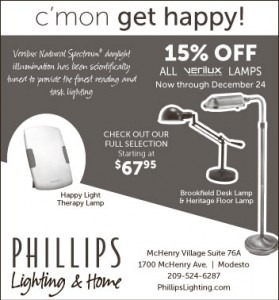 Verilux Lighting Sale