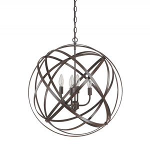 Axis Collection Pendant