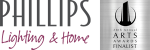 Phillips Lighting and Home Logo