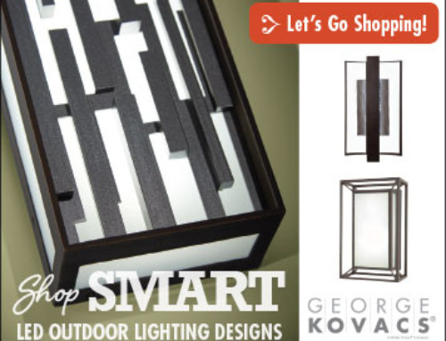 Shop Smart LED Outdoor Lighting