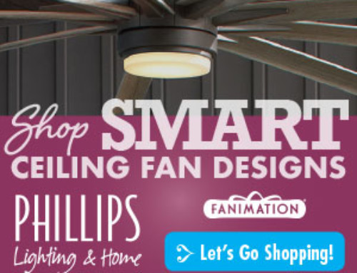 Shop Smart Ceiling Fans