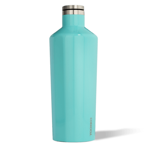 Classic Canteen in Turquoise
