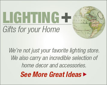 Lighting + Gifts