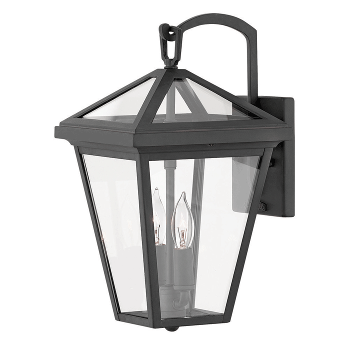 Alford Place Outdoor Lantern