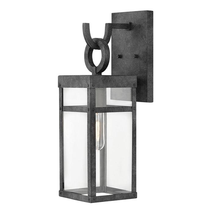Porter Outdoor Lantern