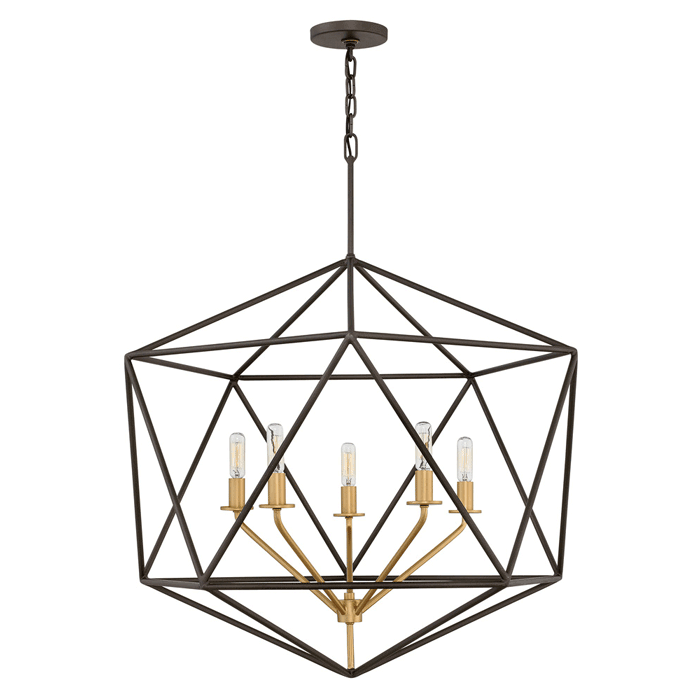 Astrid Collection Chandelier